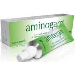 AMINOGAM GEL 15ML - DISPOSITIVO MEDICO - DISPOSITIVO MEDICO