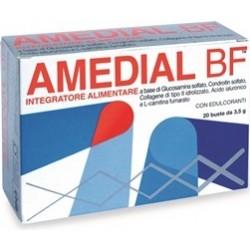 ALFASIGMA AMEDIAL BF 20BUST 3,5G