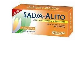 SALVA-ALITO GIULIANI ARANC 30CPR
