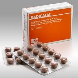 RADICALIA 30CPR