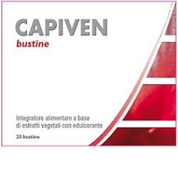 CAPIVEN BUSTINE 20BUST 6G