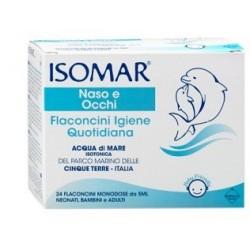 ISOMAR SOL ISOTONICA 24FL 5ML - DISPOSITIVO MEDICO