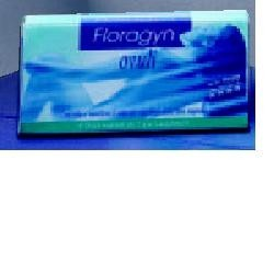FLORAGYN-OVULI 6 PZ - DISPOSITIVO MEDICO - DISPOSITIVO MEDICO
