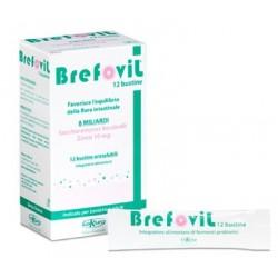BREFOVIL 12 STICK PACK ORO