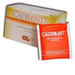 CADIMINT-15 FILTRI