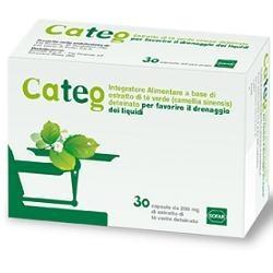 CATEG 30 CPS