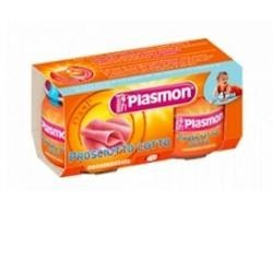 PLASMON OMOPROSCIUT   80X2
