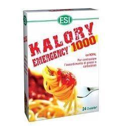 KALORY EMERGENCY 1000 24OV ESI