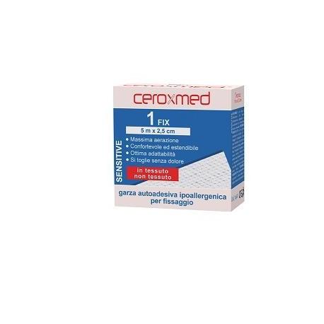 CEROXMED-FIX GRZ 5X5 - DISPOSITIVO MEDICO