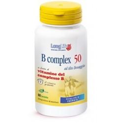 B COMPL 50T/R 60TAV LONG LIFE