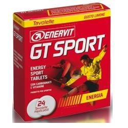 ENERVIT GT SPORT 24 TAVOLETTE