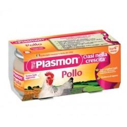 PLASMON OMOPOLLO      80X2
