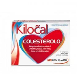 KILOCAL COLESTEROLO 15CPR