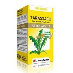 ARKOCAPSULE-TARASSACO 45CPS