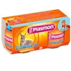 PLASMON OMOCONIGLIO  80X2