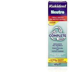 KUKIDENT NEUTRO COMPLETE CR 70GR - DISPOSITIVO MEDICO