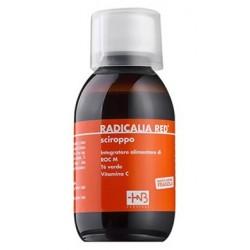 RADICALIA RED SOLUZ ORALE 150ML