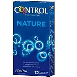 CONTROL ADAPTA NATURE 12PZ - DISPOSITIVO MEDICO