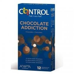 CONTROL CHOCOLATE ADDICTION 6PZ - DISPOSITIVO MEDICO