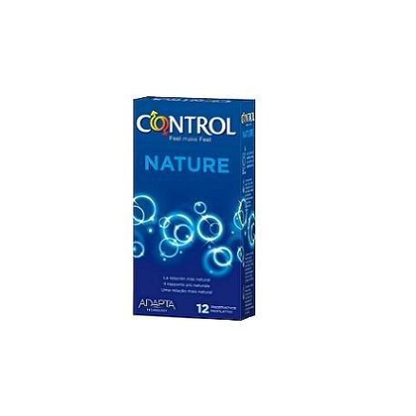 CONTROL ADAPTA NATURE  6PZ - DISPOSITIVO MEDICO