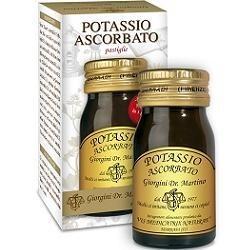 POTASSIO ASCORB 30G PASTIG GIORG