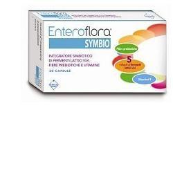 ENTEROFLORA SYMBIO 20CPS
