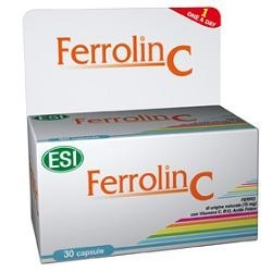 FERROLIN C 30CPS ESI