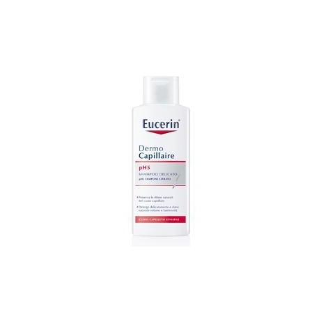 EUCERIN SHAMPOO PH5 DEL 250ML