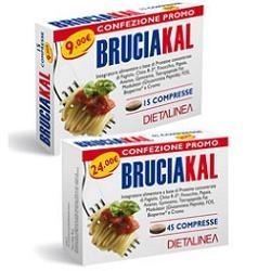 BRUCIAKAL 15CPR DIETALINEA
