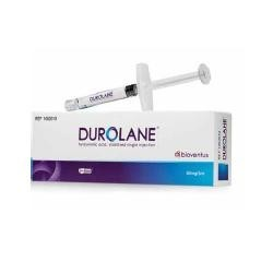 DUROLANE SIR 60MG 3ML - DISPOSITIVO MEDICO