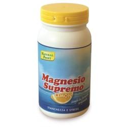 MAGNESIO SUPREMO LEMON NAT/POINT