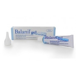 BALANIL GEL 30ML - DISPOSITIVO MEDICO