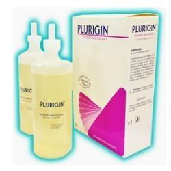 PLURIGIN SOL GINEC 2X250ML CAN - DISPOSITIVO MEDICO