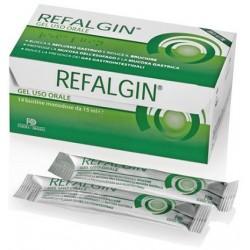 REFALGIN GEL OS 14BUST 15ML - DISPOSITIVO MEDICO