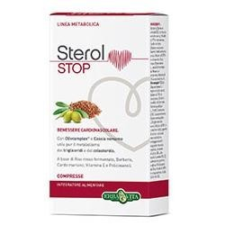STEROL STOP 30CPR EBV