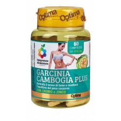 GARCINIA CAMBOG PLUS 60CPR OPTIM