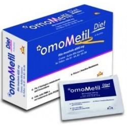 OMOMETIL DIET 14BUST
