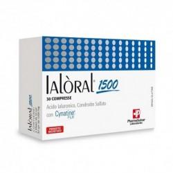 IALORAL 1500 30CPR