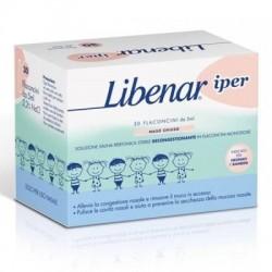 LIBENAR IPER MONODOSE 30FIALE - DISPOSITIVO MEDICO